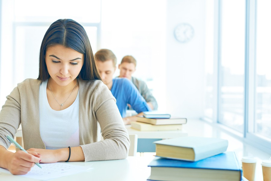 Préparation aux examens/entretiens